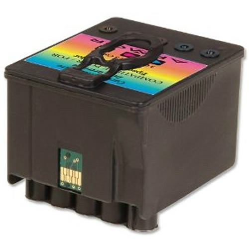 Tinta T027 Epson compatible color