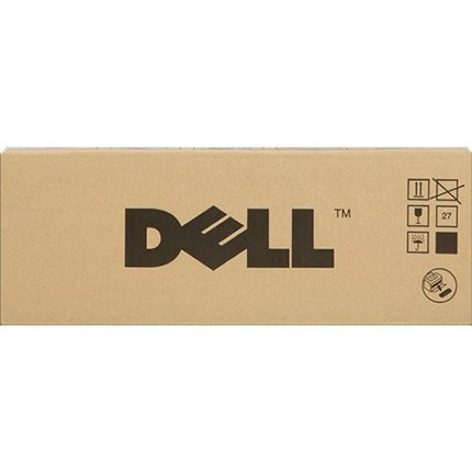 Dell 593-10166 - RF012 toner cian original