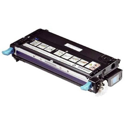 Toner 593-10290 - H513C Dell compatible cian