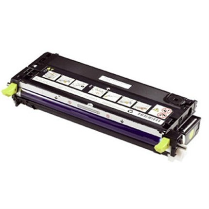 Toner 593-10291 - H515C Dell compatible amarillo