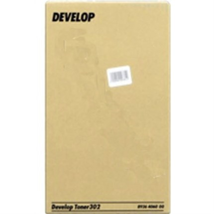 Develop 8936-4060 toner negro