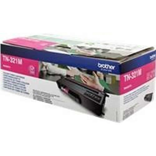 Brother TN-321M toner magenta