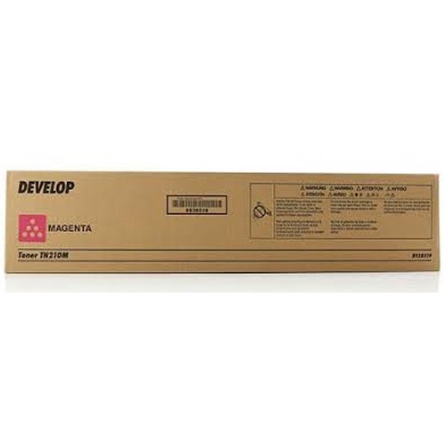 Develop 8938-519 - TN-210M toner magenta