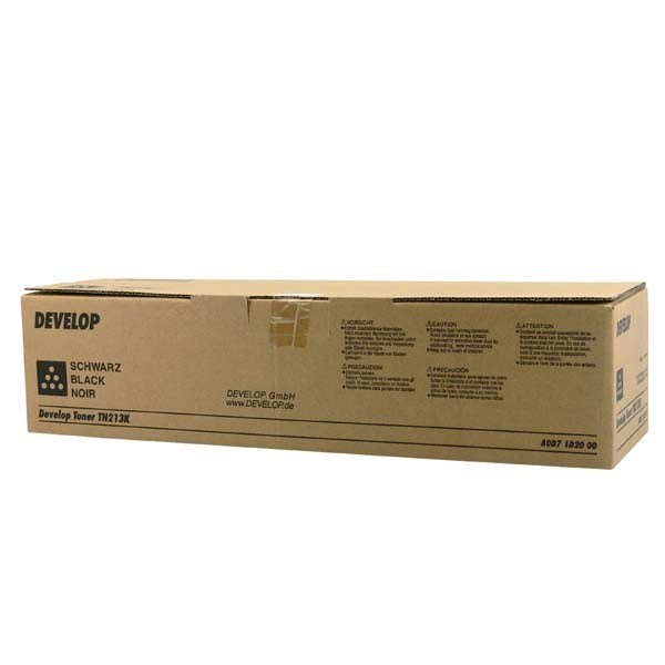 Develop A0D71D2 - TN213K toner negro