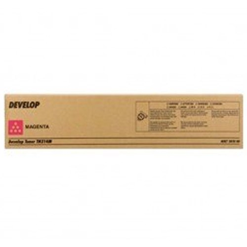 Develop A0D73D3 - TN-214M toner magenta