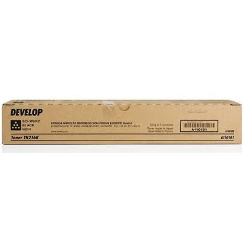 Develop A11G1D1 - TN-216K toner negro