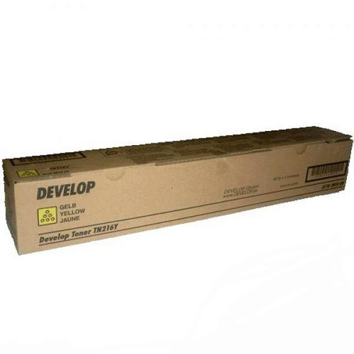 Develop A11G2D1 - TN216Y toner amarillo