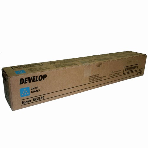 Toner Develop A11G4D1 - TN216C cian