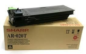 Sharp AR-020LT toner negro original