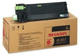 Sharp AR-202LT toner negro original