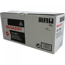 Sharp AR-208LT toner negro original