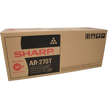 Sharp AR-270LT toner negro original