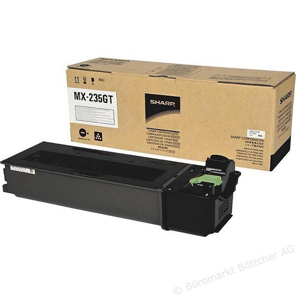 Sharp MX-235GT toner negro