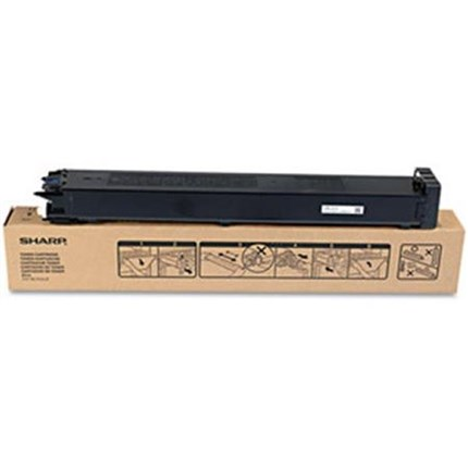 Sharp MX-23GTBA toner negro original
