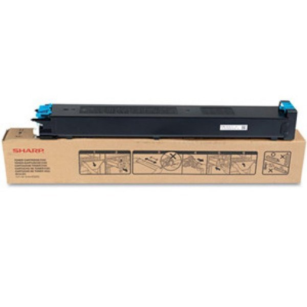 Toner Sharp MX-23GTCA cian