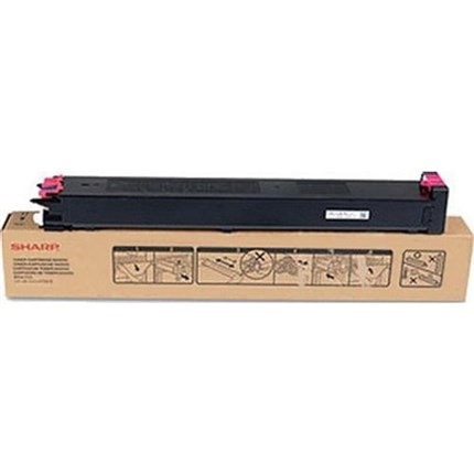 Sharp MX-23GTMA toner magenta original