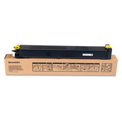 Sharp MX-23GTYA toner amarillo original