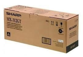Sharp MX-312GT toner negro