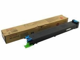 Toner Sharp MX-31GTCA cian