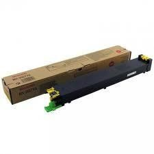 Toner Sharp MX-31GTYA amarillo
