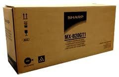 Sharp MX-B20GT1 toner negro