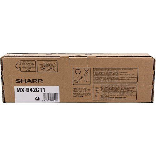 Sharp MX-B42GT1 toner negro