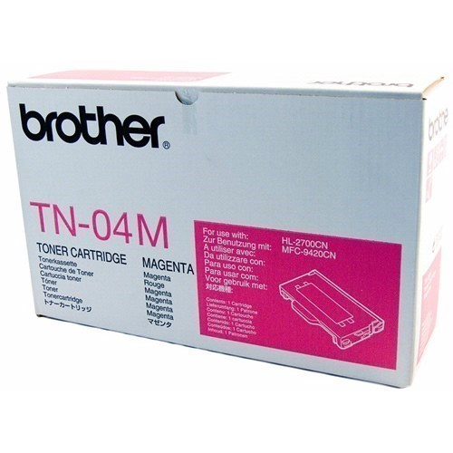Toner TN-04M Brother Magenta
