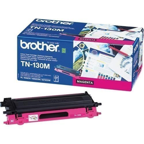 Brother TN-130M tóner magenta