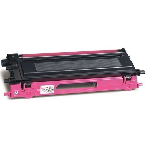 Toner TN-135M Brother compatible magenta