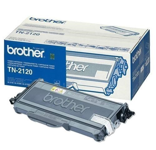Brother TN-2120 toner negro