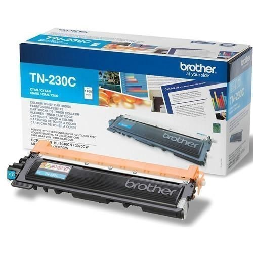 Brother TN-230C toner cian