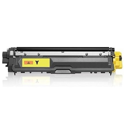 Brother TN-246Y toner amarillo compatible
