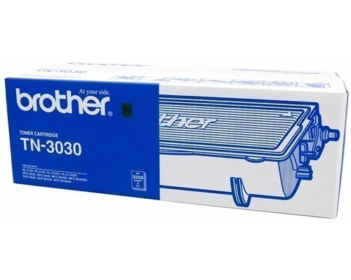 Brother TN-3030 toner negro