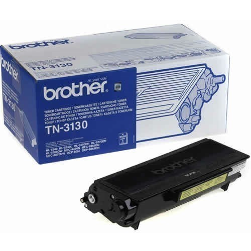 Brother TN-3130 toner negro