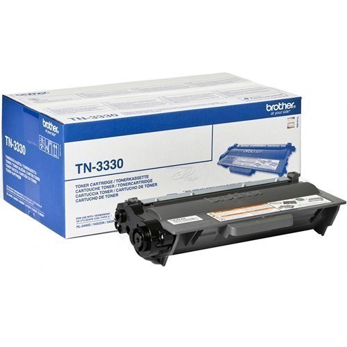 Brother TN-3330 toner negro