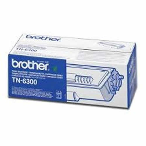 Toner TN-6300 Brother negro