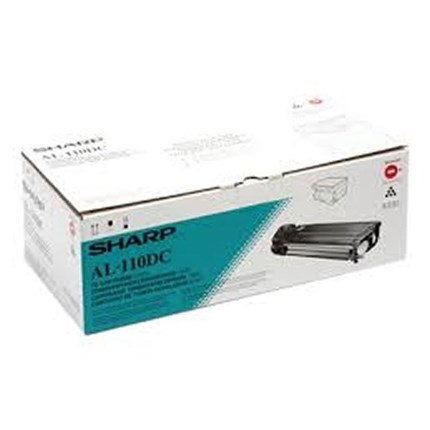 Sharp AL-110DC toner negro original